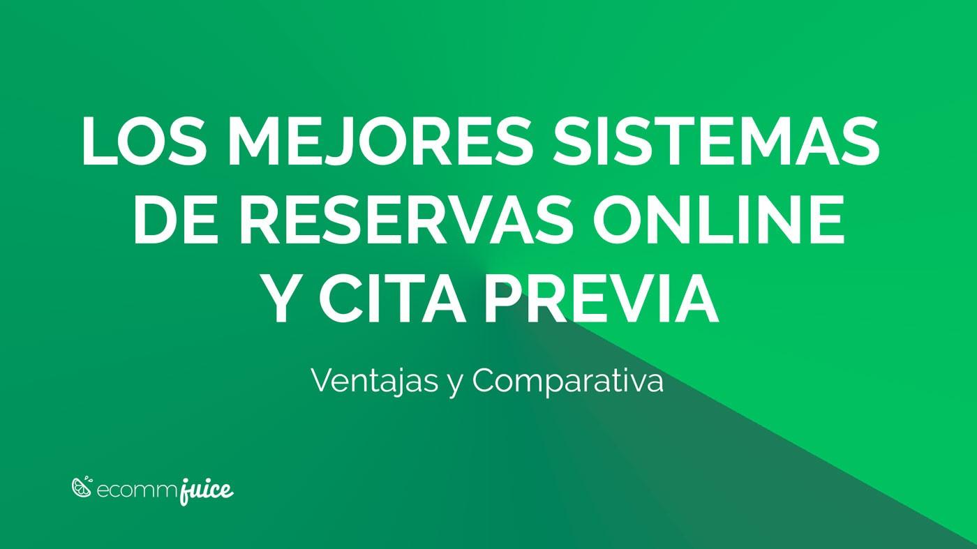 Los Mejores Sistemas de Reserva Online y Cita Previa Para Tu Negocio